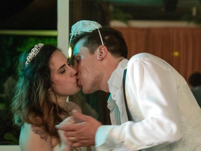 Il matrimonio di Alessandro e Francesca a Sesto San Giovanni, Milano 32