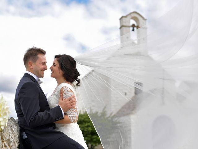 Il matrimonio di Francesco e Agnese a Gioia del Colle, Bari 13