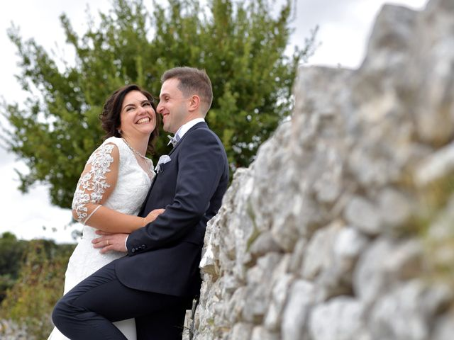Il matrimonio di Francesco e Agnese a Gioia del Colle, Bari 14