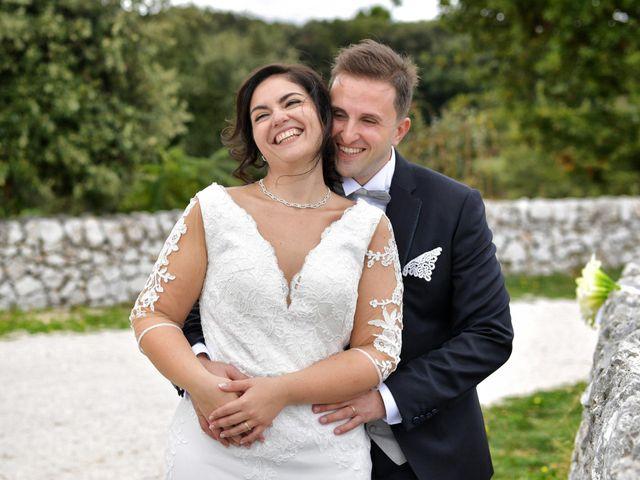 Il matrimonio di Francesco e Agnese a Gioia del Colle, Bari 15