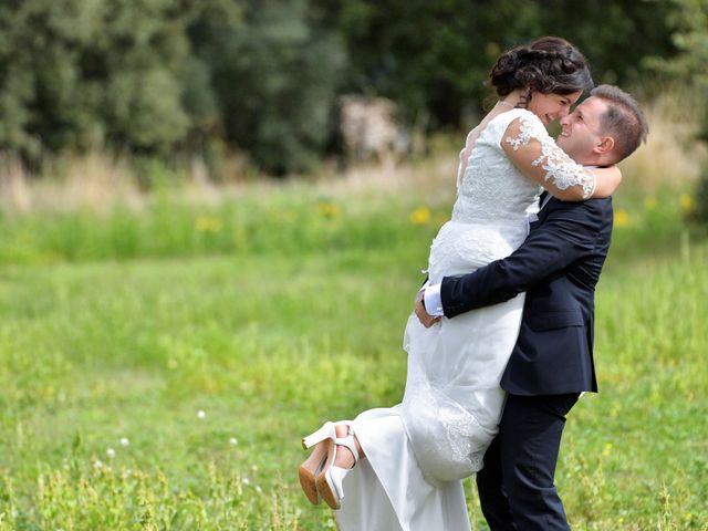Il matrimonio di Francesco e Agnese a Gioia del Colle, Bari 16
