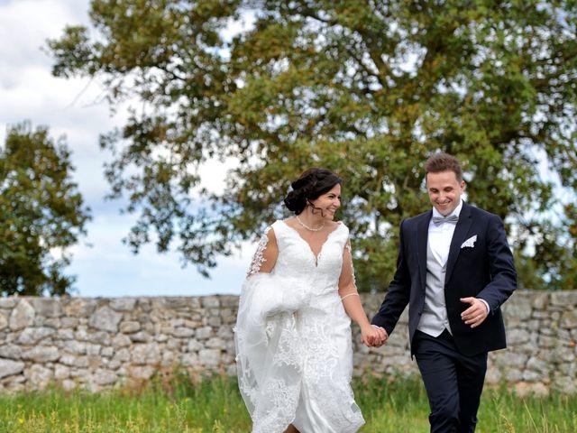 Il matrimonio di Francesco e Agnese a Gioia del Colle, Bari 19