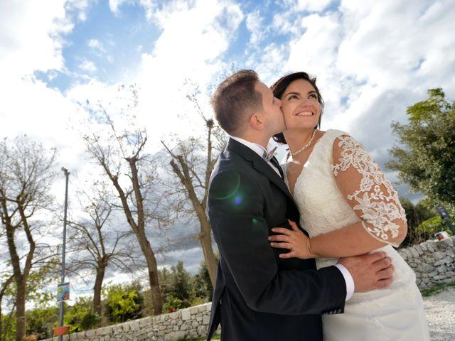 Il matrimonio di Francesco e Agnese a Gioia del Colle, Bari 20
