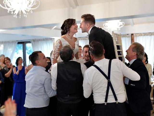 Il matrimonio di Francesco e Agnese a Gioia del Colle, Bari 24
