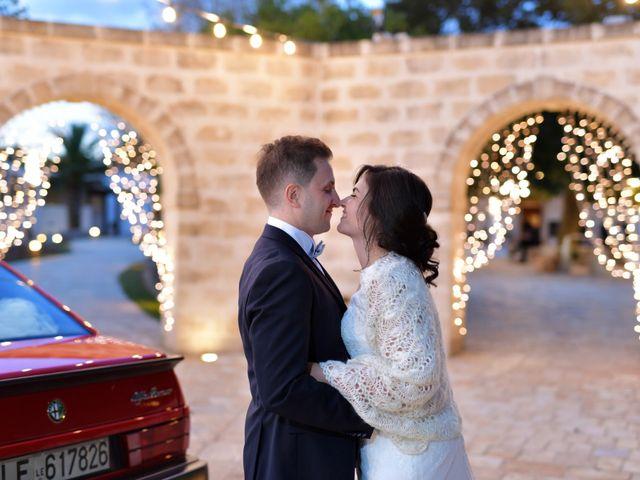 Il matrimonio di Francesco e Agnese a Gioia del Colle, Bari 26