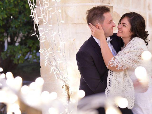 Il matrimonio di Francesco e Agnese a Gioia del Colle, Bari 2