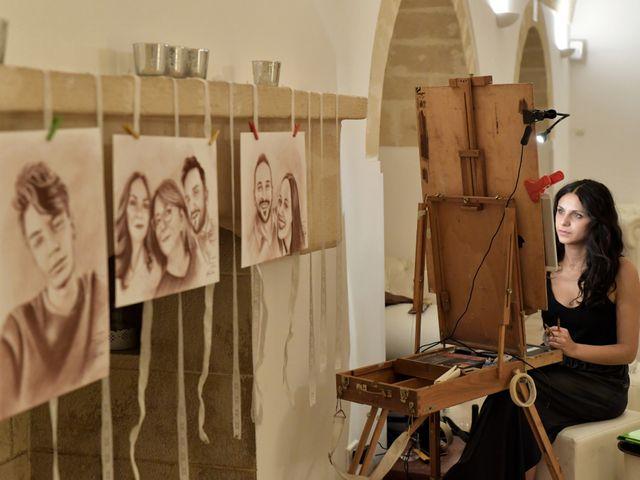 Il matrimonio di Francesco e Agnese a Gioia del Colle, Bari 27