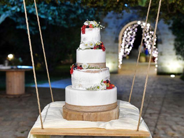 Il matrimonio di Francesco e Agnese a Gioia del Colle, Bari 28