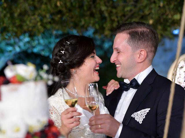 Il matrimonio di Francesco e Agnese a Gioia del Colle, Bari 29