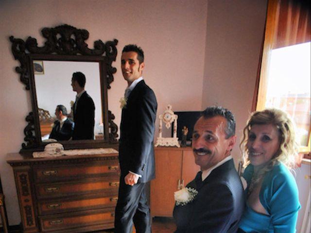 Il matrimonio di Emanuele e Barbara a Magenta, Milano 8