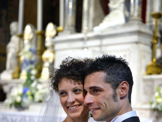 Il matrimonio di Emanuele e Barbara a Magenta, Milano 27