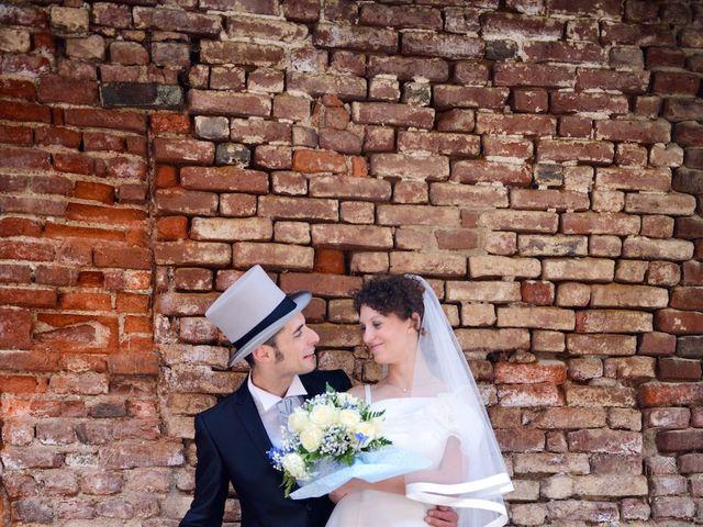 Il matrimonio di Emanuele e Barbara a Magenta, Milano 37