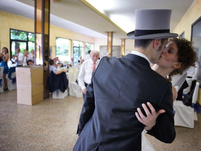 Il matrimonio di Emanuele e Barbara a Magenta, Milano 41