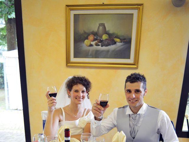 Il matrimonio di Emanuele e Barbara a Magenta, Milano 42