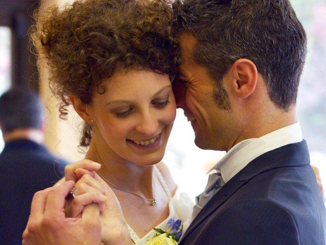 Il matrimonio di Emanuele e Barbara a Magenta, Milano 46
