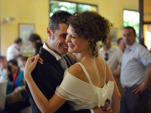 Il matrimonio di Emanuele e Barbara a Magenta, Milano 47