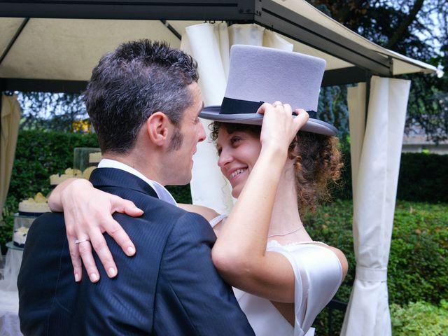 Il matrimonio di Emanuele e Barbara a Magenta, Milano 51