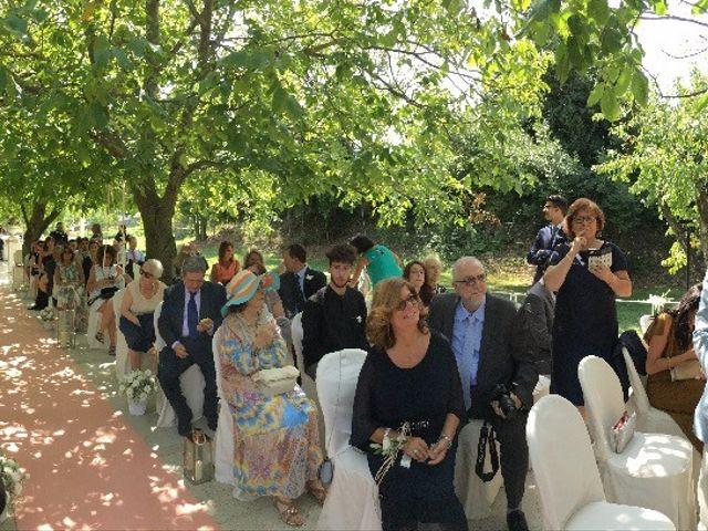 Il matrimonio di Valeria e Francesco a Orsara di Puglia, Foggia 2