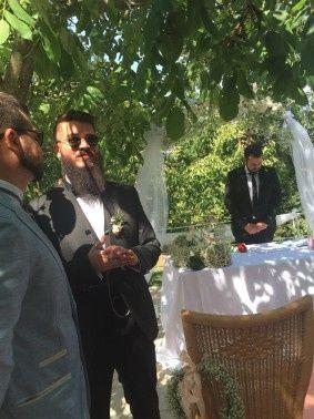Il matrimonio di Valeria e Francesco a Orsara di Puglia, Foggia 12