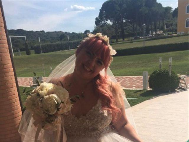 Il matrimonio di Valeria e Francesco a Orsara di Puglia, Foggia 13
