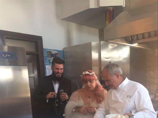 Il matrimonio di Valeria e Francesco a Orsara di Puglia, Foggia 14