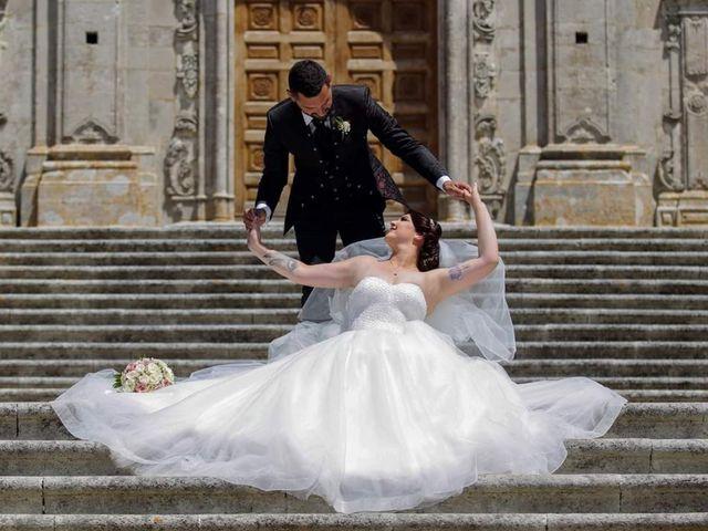 Le nozze di Roxana e Francesco