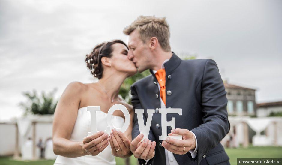 Il matrimonio di Alessandro e Elisa a Cremona, Cremona