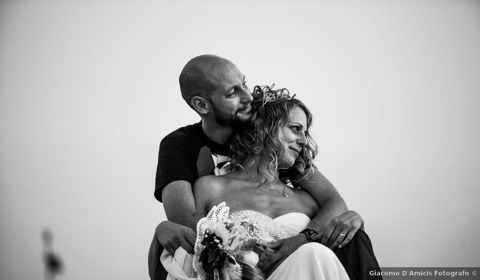 Il matrimonio di Stefano e Elena a Livorno, Livorno