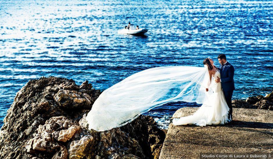 Il matrimonio di Carmelo e Caterina a Reggio di Calabria, Reggio Calabria