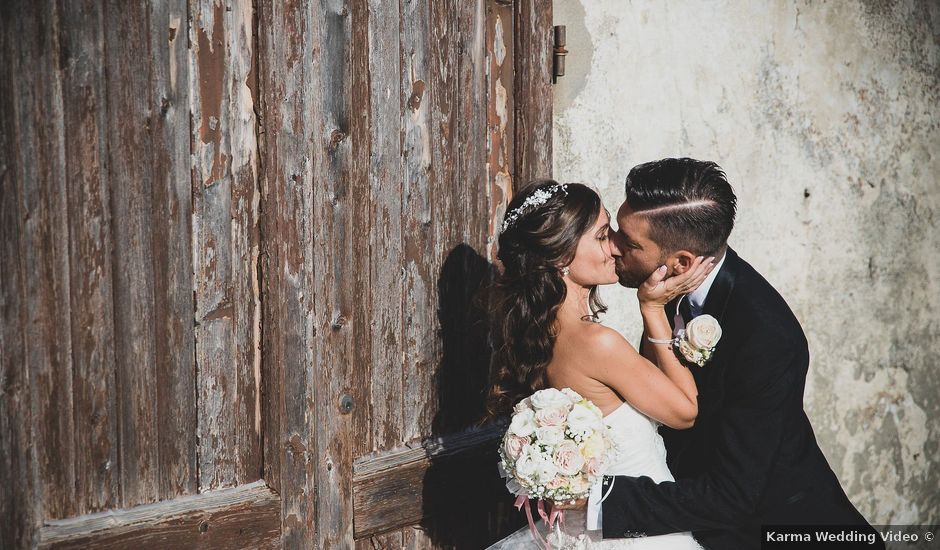 Il matrimonio di Jodi e Serena a Pescia, Pistoia