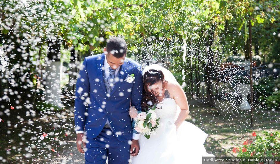 Il matrimonio di Jorge e Mara a Parma, Parma