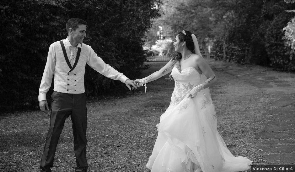 Il matrimonio di Alessandro e Francesca a Sesto San Giovanni, Milano
