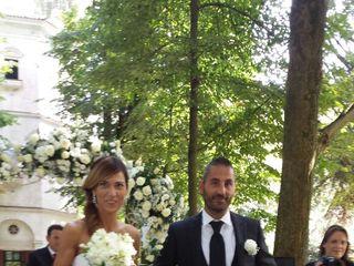 Le nozze di Michele  e Elisa  2