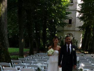 Le nozze di Michele  e Elisa  3