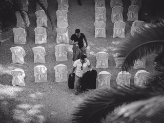Le nozze di Alessia e Emanuele 2