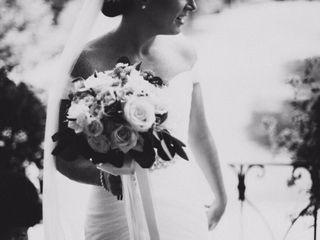 Le nozze di Marian e Kevin 2