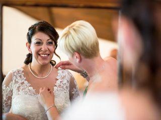 Le nozze di Stefania e Danilo 3