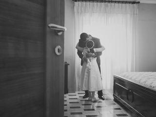 le nozze di Maddalena e Marcello 1