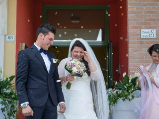 le nozze di Maddalena e Marcello 2