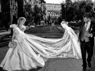 Le nozze di Laura Maria e Alessandro 1