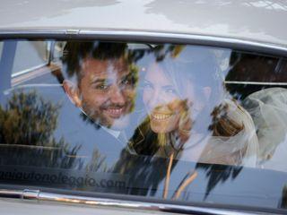 le nozze di Laura Maria e Alessandro 2