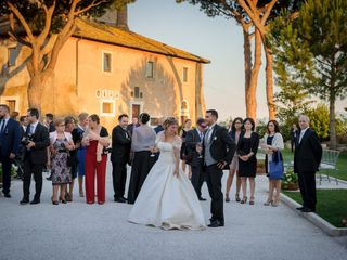 Le nozze di Laura Maria e Alessandro 3