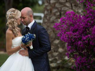 le nozze di Francesca e Valerio 3