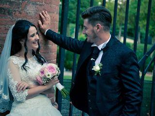 Le nozze di Iuliana e Alessandro