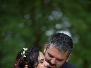 Le nozze di Alessandro e Patty 1