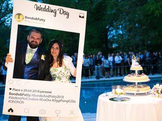 Le nozze di Alessandro e Patty 2