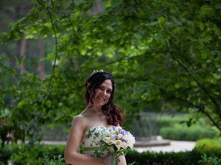 Le nozze di Alessandro e Patty 3
