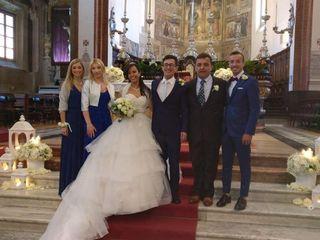 Le nozze di Isabella  e Matteo 1