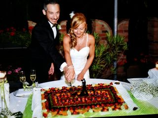 Le nozze di Karin e Massimo 3