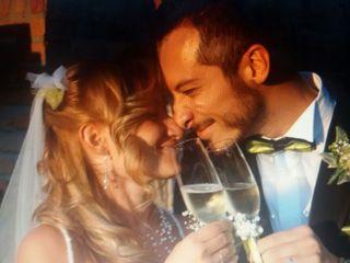 Le nozze di Karin e Massimo